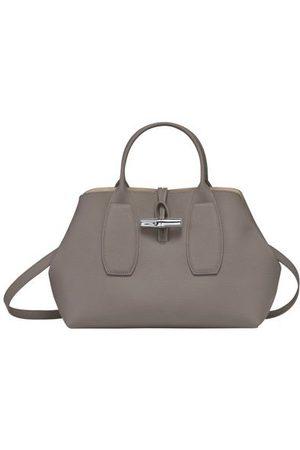 Longchamp Sac porté main M Roseau