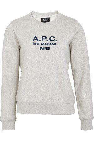 A.P.C. Sweatshirt Tina