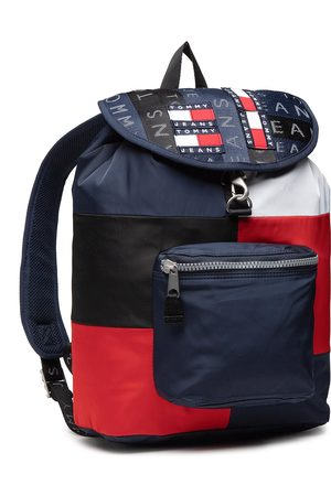 Tommy Hilfiger Sac à dos - Tjm Heritage Backpack Corporate AM0AM07512 0GY