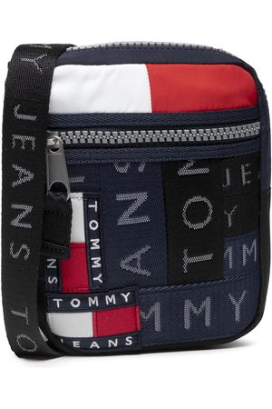 Tommy Hilfiger Sacoche - Tjm Heritage Reporter Corporate AM0AM07514 0GY