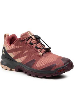 Salomon Chaussures - Xa Rogg W 412770 20 V0 Brick Dust/Phantom/Sirocco