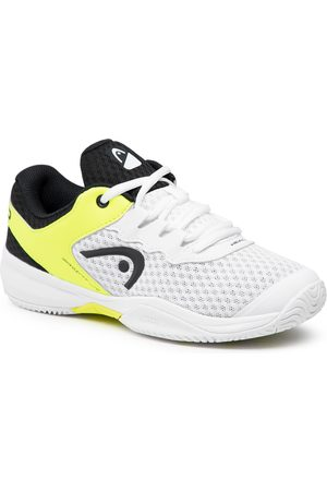 Head Chaussures - Sprint 3.0 275320 White/Meon Yellow 030