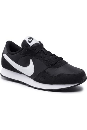 Nike Fille Chaussures basses - Chaussures - Md Valiant (Gs) CN8558 002 Black/White