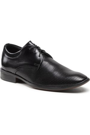 Zarro Chaussures basses - DZ5 Czarny Lico