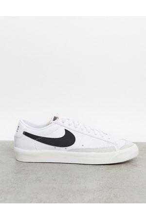 Nike Homme Baskets - Blazer Low '77 VNTG - Baskets basses - /noir