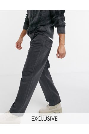 Reclaimed Homme Baggy & Large - Inspired - Jean baggy style années 90 - délavé