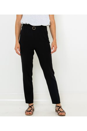 Camaïeu Femme Pantalons - Pantalon cigarette femme