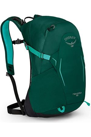 Osprey Hikelite 18 Hiking PackMixte Adulte, (Aloe Green), Taille Unique