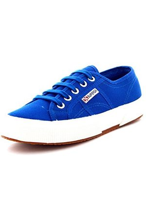 Superga 2750-Plus Cotu, Chaussures de Gymnastique Mixte Adulte, (Navy 933), EU