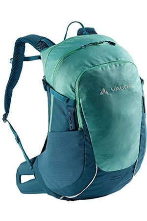 Vaude Women's Tremalzo 18 Sac à Dos 15-19L Femme Nickel Green FR: Taille Unique (Taille Fabricant: One Size)