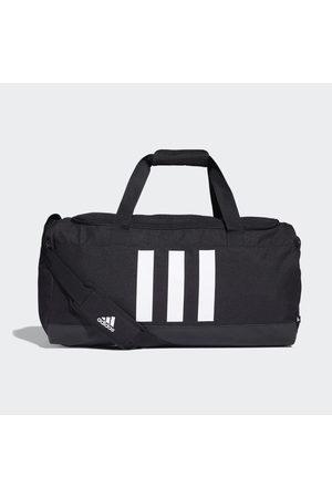 adidas Sacs de sport - Sac en toile Essentials 3-Stripes Format moyen