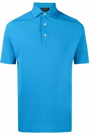 DELL'OGLIO Homme Polos - Polo à manches courtes