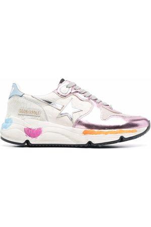 Golden Goose Femme Chaussures - Running Sole sneakers
