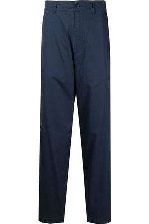 Converse X Kim Jones cotton twill cargo pants