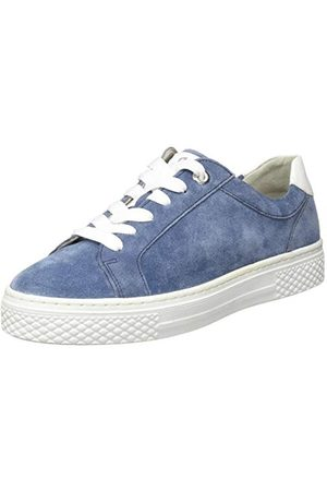 Sioux Somila-704-h, Sneakers Basses Femme, (Marine Blau 008), 42 EU