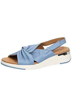 Caprice Femmes Sandale 9-9-28700-26 820 Largeur G Taille: 38 EU