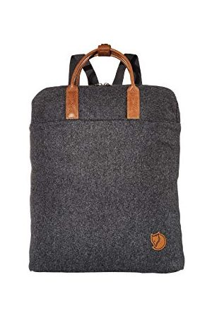 Fjällräven Norrvåge Briefpack Sac à dos Grey FR : Taille Unique (Taille Fabricant : OneSize)