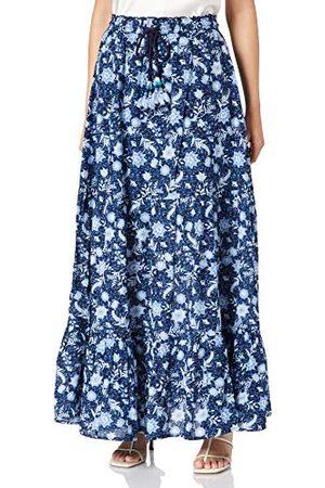 Pepe Jeans Margot Skirt, 0AAMULTI, XL Womens