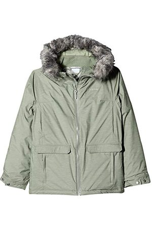 Columbia Basin Butte Casual Ski Veste Unisex Mixte Adulte, Cypress, FR : S (Taille Fabricant : S)