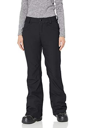 Volcom Grail 3D Strch PNT Pantalon pour Femme XS