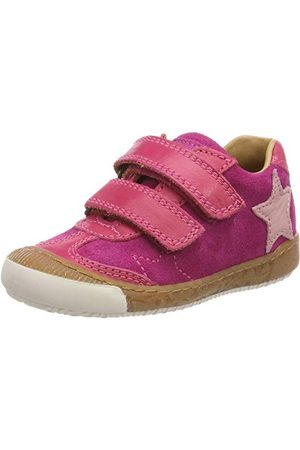 Bisgaard 40323.119, Basket Femme, Pink 4001, 36 EU