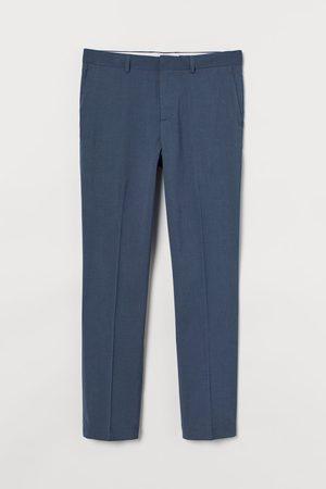 H&M Pantalon de costume Slim fit