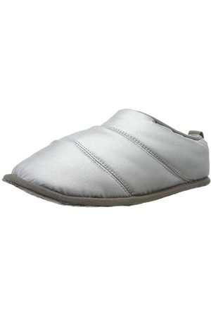 sorel Chaussons pour Femmes, Hadley Slipper, (pure Silver), Taille : 36