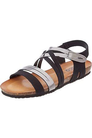 IGI&CO DOY 71845, Sandale plate Femme, , 37 EU