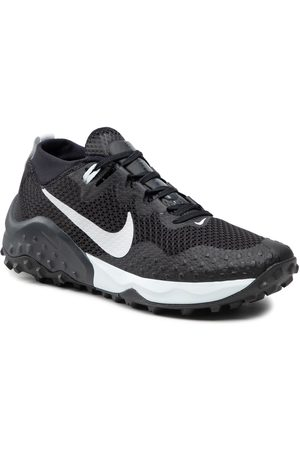 Nike Chaussures - Wildhorse 7 CZ1864 002 Black/Pure Platinum/Anthracite