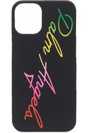Palm Angels Coque Miami d'iPhone 12 mini