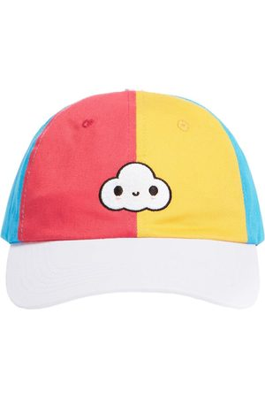 GUESS X FRIENDSWITHYOU Casquette Color-block Fwy Capsule