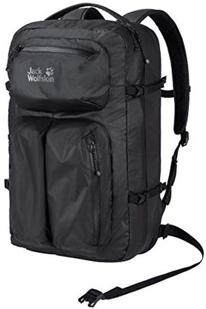 Jack Wolfskin TRIAZ 26 + 6 Daypack Unisex Mixte Adulte, , FR Unique (Taille Fabricant : One Size)