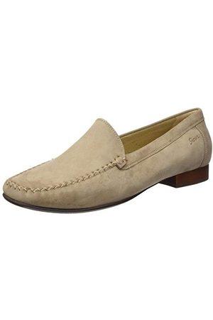 Sioux Campina, Mocassins (Loafers) FemmeGrisGris (cork 002)44 EU (9.5 UK)