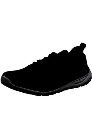 Regatta LdyMarineSportIII, Sneaker Femme, Black/White, 37 EU
