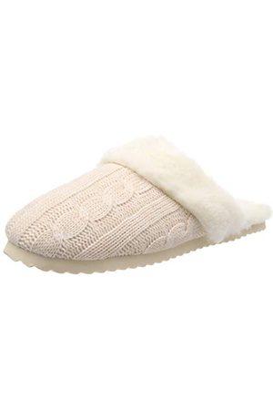 flip*flop Slip Knit, Sandales Femme, Poudre, 38 EU