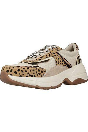 Gioseppo Formia, Sneakers Basses Femme, (Multicolor Multicolor), 36 EU