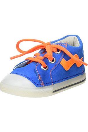 Däumling Erni, Sneakers Basses Garçon Unisex Kinder, (Turino Caribe 51), 21 EU