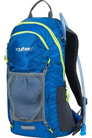 Cytec Trink-Sac a Dos Dayride Homme, /Lime, FR Unique (Taille Fabricant : 1size)