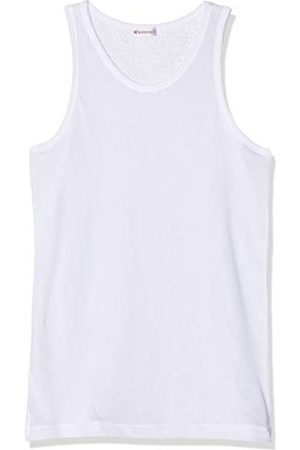 Eminence 200Maillot de corpcotonhommeBlanc FR:4 (Taille fabricant: Large)