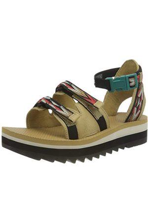 Teva Midform Ceres Sandal Womens, Chaussure de randonnée Mixte Adulte, Mehrfarbig, 38.5 EU