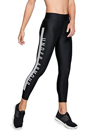 Under Armour 1320587-001 Corsaire Femme FR : S (Taille Fabricant : S)