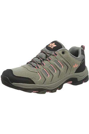 Lico Chaussures de trekking et d'extérieur unisexes.GrisGris et ., 44 EU