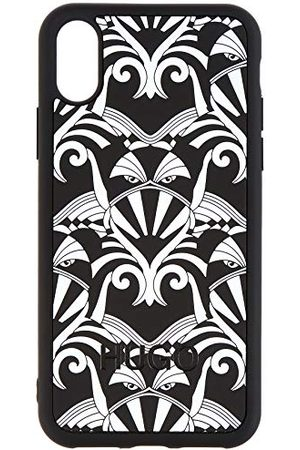 HUGO BOSS Hugo Pcover_Bear Phone Coque pour homme Taille XS