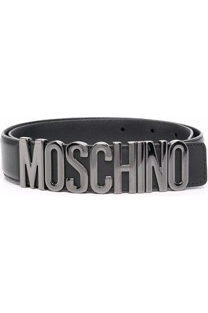 Moschino Ceinture à logo
