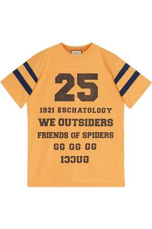 Gucci T-shirt à imprimé 25