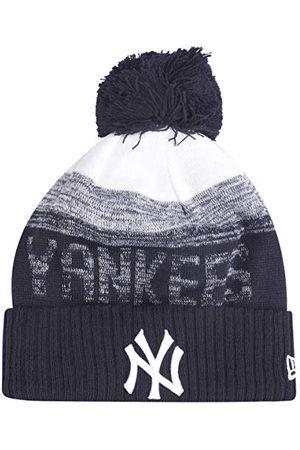 New Era MLB on-Field Bonnet d'hiver PolaireNY Yankees