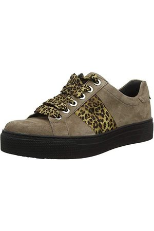 Semler Alexa, Sneakers Basses Femme, (Caramel 033), 38 2/3 EU