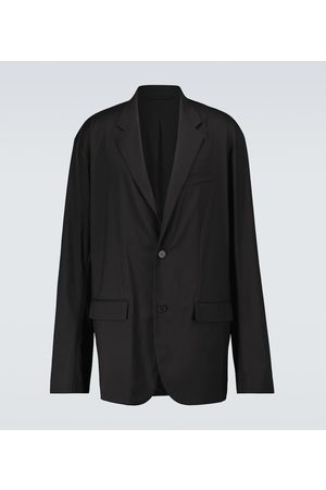 Balenciaga Blazer oversize