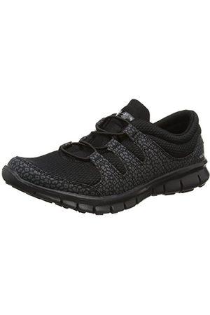 Gola Solar, Chaussures de Fitness Femme, (Black), 38 EU