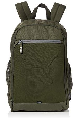 PUMA Buzz Backpack Sac à Dos Mixte Adulte, (Forest Night), Taille unique